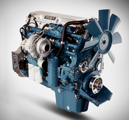 Detroit Diesel Series 60 >> History Demand Detroit